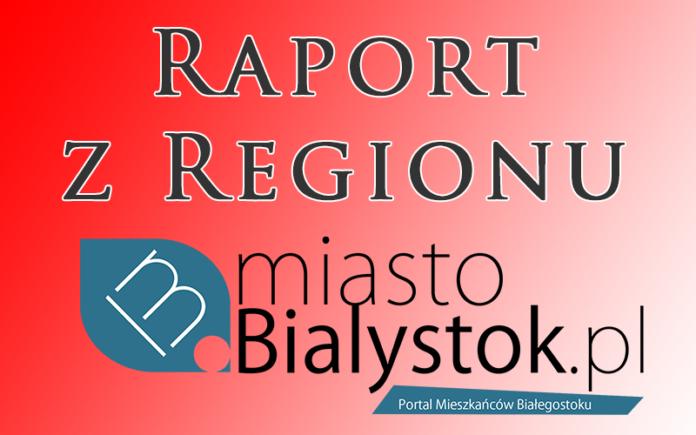 raport z regionu